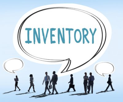 Is Inventory Included?